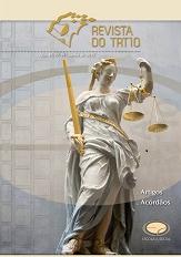 capa revista TRT 10 v. 19 n. 19